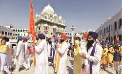India protests Pakistan's denial of consular access to Sikh pilgrims