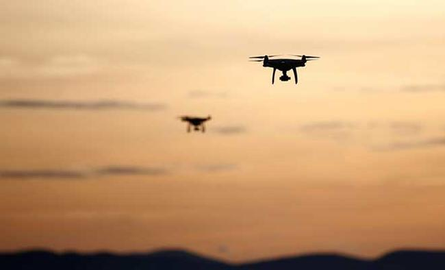 CRPF to get 25 high-end drones to tackle Maoists, terrorists