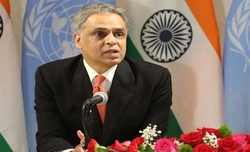 UNSC reform text should represent universal views: India