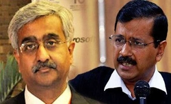 Attack on Delhi Chief Secretary is criminal conspiracy: IAS body