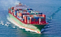 Container ship catches fire off Agatti Isle, 4 missing