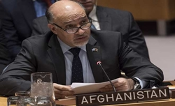 Afghanistan welcomes Pakistan's inclusion on terror finance watch list, aid cut