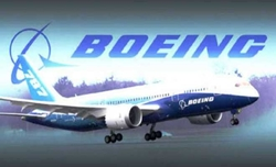 Boeing to modernise Qatar military's logistics, business