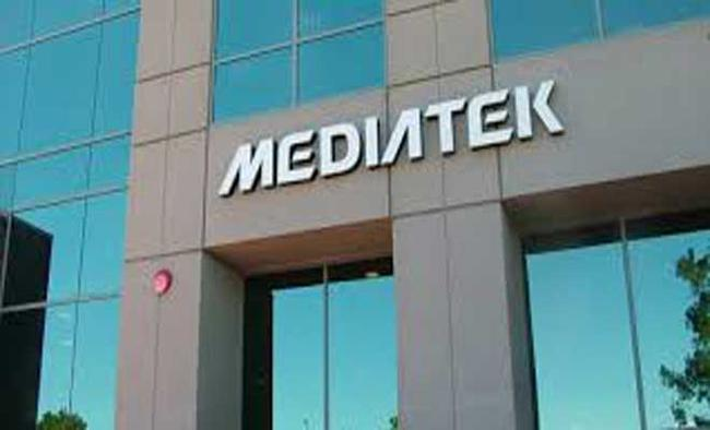 MediaTek trains 91 smartphone engineers from India, Taiwan