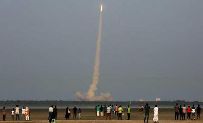 India trying to revive link with GSAT-6A