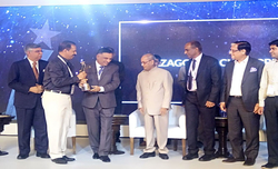 MDL won the 13th BML Munjal Award
