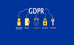 GDPR: Tough EU data protection law comes into effect