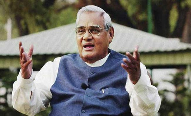 Vajpayee responding to treatment at AIIMS