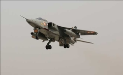 IAF's second Jaguar crash in three days