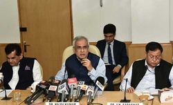 India has overcome Congress legacy, can no more use it as excuse: NITI Aayog Vice Chairman
