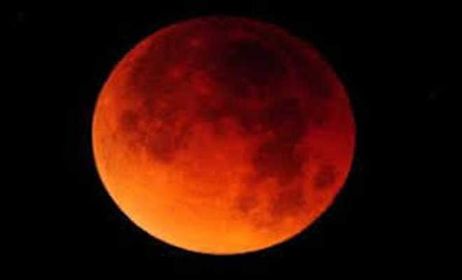 Longest total lunar eclipse of 21st century on July 27