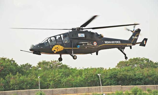 India''s military aviation industry needs a new model