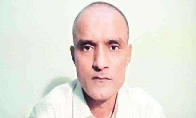 Pakistan to file counter-memorial in Kulbhushan Jadhav case on Tuesday