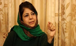 You will create more militants if you break PDP: Mehbooba warns Delhi