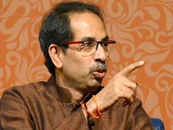 Cows safe, but India most unsafe for women: Thackeray