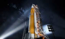 NASA's SLS rocket gets major hardware boost