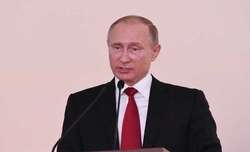Putin, Rohani emphasize mutual cooperation in Syria