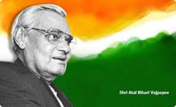 Vajpayee: A man of moderation who raised India's global stature