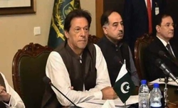 Imran Khan's cabinet bans first-class air travel for top officials