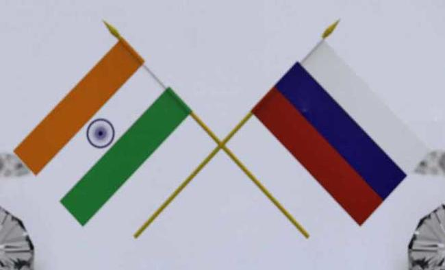 India-Russia trade at a mere 10% of potential