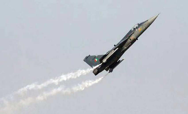 LCA Tejas set for final induction after tests: DRDO