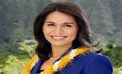 Tulsi Gabbard won't seek re-election to US Congress