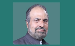 J&K leaders need to evolve consensus on polls: Baig