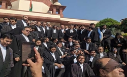 Historical wrong has been corrected: Ram Lalla counsel