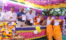 MDL celebrates Children day through CSR initiatives