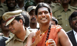 Shocking details of how Nithyananda reached South America