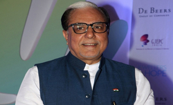 Subhash Chandra resigns as Zee Entertainment Chairman