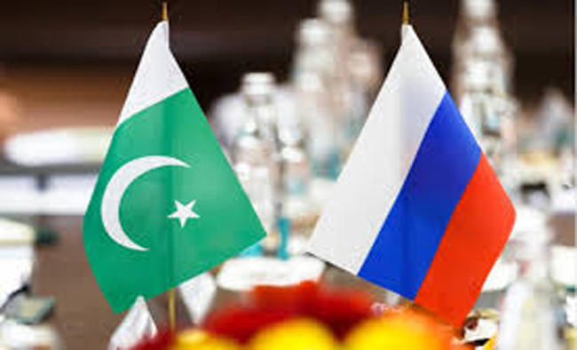 Russia keen to boost investment in Pakistan