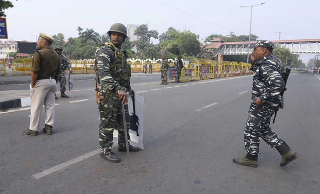 Curfew relaxed as situation improves in Assam