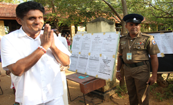 Sajith Premadasa to be officially declared SL Oppn Leader on Jan 3