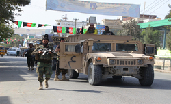 Afghan forces kill 25 insurgents