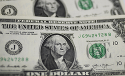 US economy strong with 2.1% growth rate in 3Q