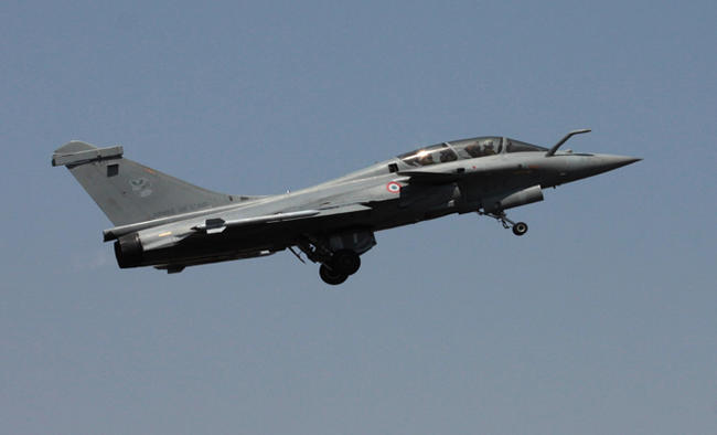 Defence budget crosses Rs 3 lakh crore: Goyal