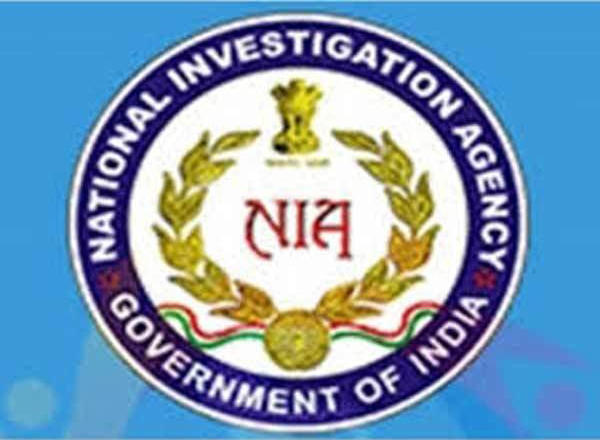Missing arms case: NIA attaches Manipur MLA's properties