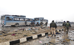 J&K terror attack: Two more CRPF troopers die, toll touches 45