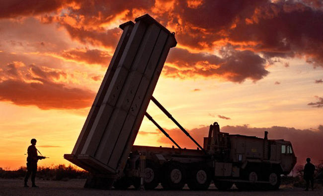 First phase of US missile system sale to Saudi Arabia finalised