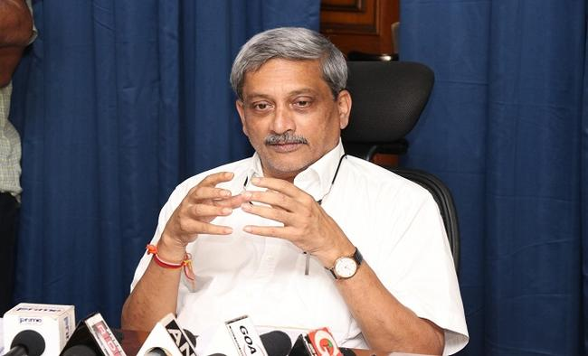 'Parrikar's funeral paramount over coalition talks'
