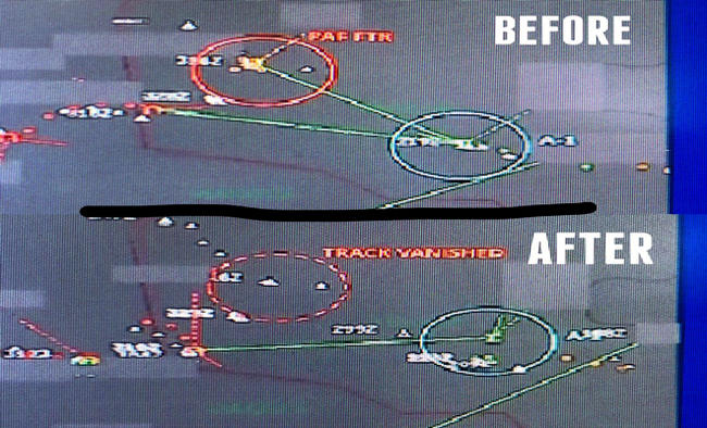 IAF says it's holding back more evidence of F-16 kill