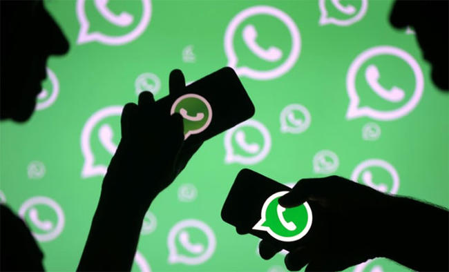 WhatsApp to deny private chat screenshots: Report