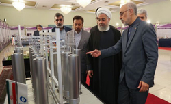 'Iran may quit nuclear deal if case sent to UNSC'
