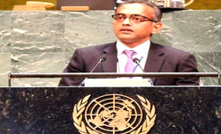 UN peacebuilding efforts must align with national priorities: India