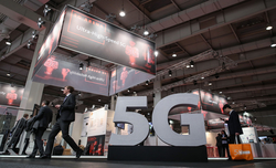 Britain's first 5G service to be launched in May