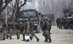 Kashmir: Test of India's national security policy