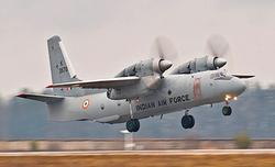 Voice, data recorder of crashed AN-32 recovered