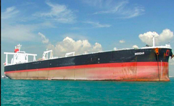Iran frees 9 Indians from seized tanker; 45 still held