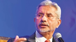Jaishankar in Kathmandu, Nepal hopes for progress on key issues